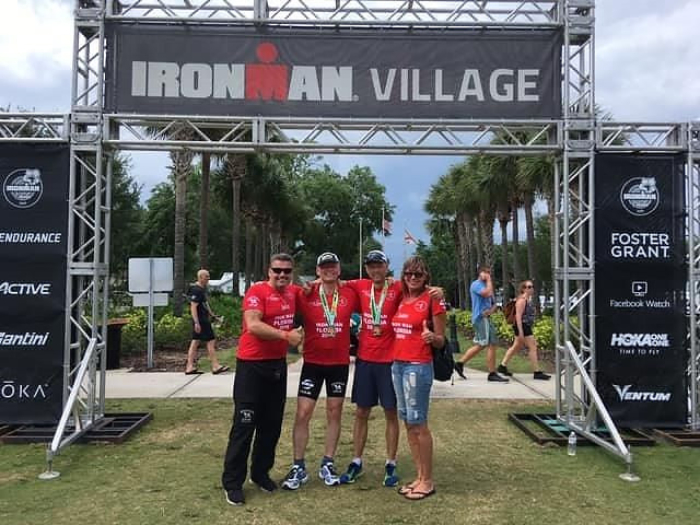 Ironman Haines City / Florida 2019